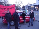 24.02.2014 - 500. Montagsdemo in Gera